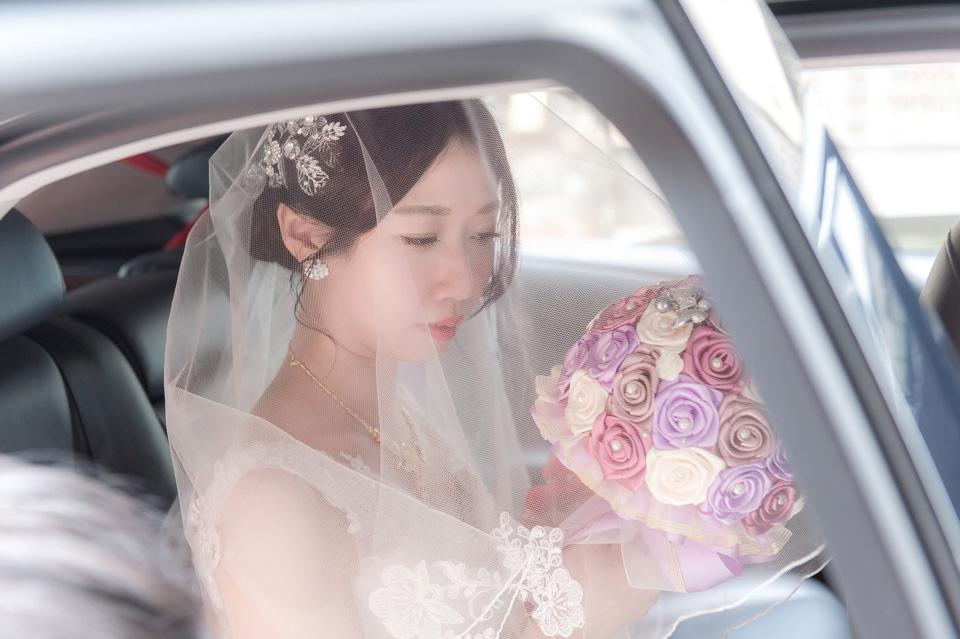 台南婚攝 婚禮紀錄 情定婚宴城堡 C & M 062