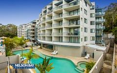 203/61B Dowling Street, Nelson Bay NSW