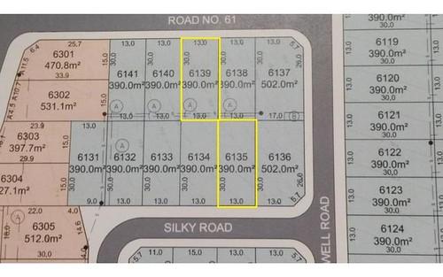 Lot 6135 Silky Road, Spring Farm NSW 2570