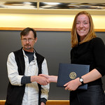 Professor John Hummel, Bailey Cation: Cognitive Division: Charles Osgood Award