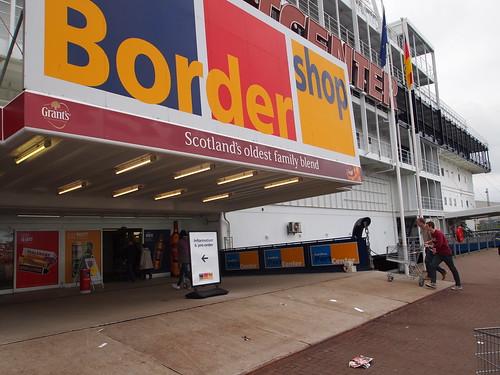 bordershoppen puttgarden