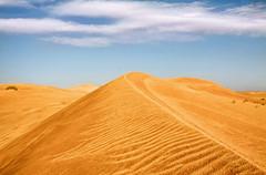 Rain Desert |   (  | Ghali Al Mubarak) Tags: city rain canon photography eos al village desert kingdom wideangle saudi arabia ef 1740mm  mubarak      f4l        50d       ghali   jouf  alshammari aljouf shammari    ariban  qat