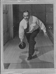 wendell_anderer_bowling (aaron_anderer) Tags: pictures old bowling