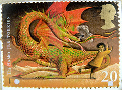beautiful english stamp England 20p United Kingdom Great Britain Hobbit dragon  JRR Tolkien 20p Pence penny UK  United Kingdom postage revenue porto timbre bollo sello marke briefmarke GB stamp 20 p Great Britain stamp timbre english stamp selo bollo (stampolina) Tags: greatbritain england postes dragon unitedkingdom stamps stamp porto penny gb royalmail hobbit timbre mythology commonwealth postage tolkien franco drago jrrtolkien marke drache selo marka pence sello sellos drak drage draak leseigneurdesanneaux drago briefmarken herrderringe pulu  briefmarke francobollo selos elseordelosanillos timbreposte francobolli bollo ilsignoredeglianelli timbresposte   frankatur postapulu