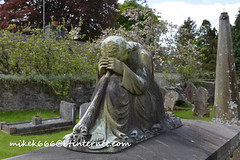 st michael and all angels at trethomas may 2013 (mikek666) Tags: friedhof church abbey temple cathedral cemetary cementerio kathedrale catedral icon monastery eliza wat ikon monasterio templo icono klooster kloster ermita tempel kathedraal begraafplaats cimitero mosteiro cattedrale icona tempio tapnak abbazia monestir abdij abadia cone cementiri abtei katedrala tempelj  manastr tenplu  ehitlii samostan