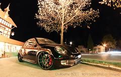 Coccinelle ++ (Moyug) Tags: auto vw golf volkswagen austria low beetle stretch das lowered v8 stance coccinelle monstre tsi velden faakersee worthersee tsfi stanceworks riefnitz 2k13 gigi8413 crazyponey