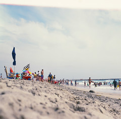 Summer 2012 (CodySLR) Tags: california summer 120 film beach analog canon square photography losangeles photographer creative slide slidefilm professional oceanside surfers marines manual yashica provia160 filmisnotdead codysmith filmshooter codyslr codyslrcom