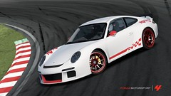 RUF RS (motorforum) Tags: xbox360 microsoft fm4 forzamotorsport photomode forza4