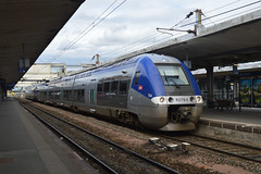 19.05.13 Mulhouse Ville B 82783/784 (philstephenrichards) Tags: france creativecommons bibi sncf mulhouse bcg attributionsharealike b82500