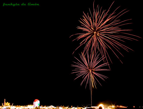 fuegos artificiales 8