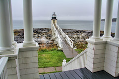Marshall Point Lighthouse (intricate_imagery-Jack F Schultz) Tags: maine atlanticocean eastcoast forrestgump marshallpointlighthouse portcylde