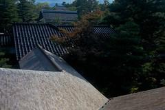 Seison-kaku () rooftop (foliosus) Tags: architecture canonefs1022mmf3545usm