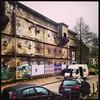 War bunker venue in Germany , also cheapest haribo in Europe