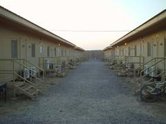LSA 20 CHU's (ibgrunt) Tags: iraq cob speicher tikrit