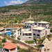 Mani peninsula: Anaxo Resort overview