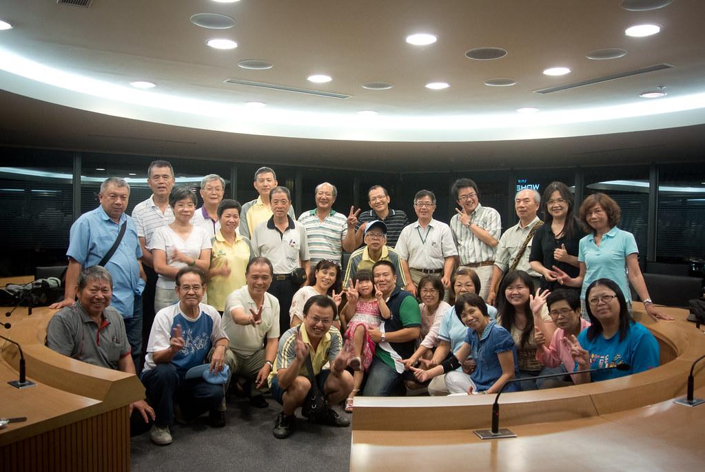 20130614@板橋市政府攝影課演講-合照