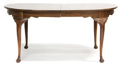 4. Henkel Harris Dining Table