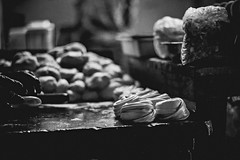 (opulenthues) Tags: life street blackandwhite bw india canon 50mm 550d