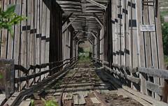 Atlas Coal Mine Train Bridge (Juan.Briceno.pics) Tags: mine atlas coal