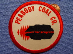 Peabody Coal Company, Power for Progress Patch. (Coalminer5) Tags: mining patch coal peabody miner miners coalminer coalmining sewonpatch peabodycoal miningartifacts powerforprogress peabodyenergy coalmemorabilia coalcollectibles miningmemorabilia miningcollectible