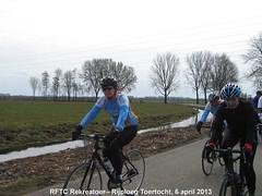 Rekreatoer Rijploeg Toertocht 2013-04-06_048 (Rekreatoer) Tags: ridderkerk wielrennen toerfietsen rijploeg rekreatoer