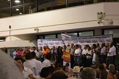 Jantar de apresentação dos candidatos - Ourém