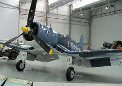 "F4U-1A Corsair (2) • <a style=""font-size:0.8em;"" href=""http://www.flickr.com/photos/81723459@N04/9354384929/"" target=""_blank"">View on Flickr</a>"