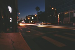 Sunset Blvd (Tereza Hadrbolcov) Tags: california park city travel arizona usa west nature america la town utah losangeles los angeles united nevada unitedstatesofamerica states wondering westusa discoverla