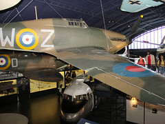 "Hawker Hurricane (4) • <a style=""font-size:0.8em;"" href=""http://www.flickr.com/photos/81723459@N04/9414810424/"" target=""_blank"">View on Flickr</a>"