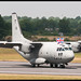 Italian C-27J Spartan Display