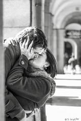 185 (David Sagasta) Tags: love kiss couple sweet romantic