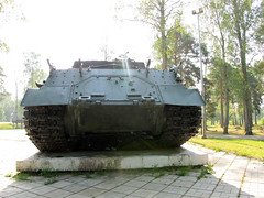"ISU-152 (7) • <a style=""font-size:0.8em;"" href=""http://www.flickr.com/photos/81723459@N04/9705220707/"" target=""_blank"">View on Flickr</a>"