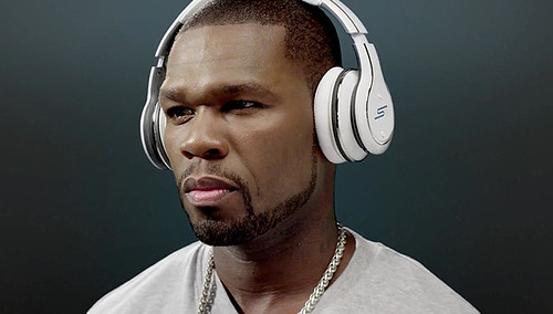 50 Cent – I'm Hood (Can't Help Myself)