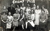 Chums 1932, London Road, Glasgow.