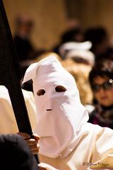 Passion 3 (OldStyleSte) Tags: canon flickr sicily fotografia festa colori sicilia croce marsala processione settimanasanta crocifissione sacroeprofano giovedsanto incappucciato