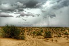 Rainy eveninig! (Ali:18 ( )) Tags: cloud rain desert memories saudi saudiarabia  jazan     jizan