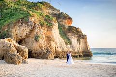 Andre & Oliwia (motivsucher) Tags: wedding portugal algarve hochzeit