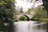 Frogatt Bridge (Ice Globe) Tags: bridge water 35mm river flow nikon district derwent derbyshire peak rivers flowing frogatt d5100
