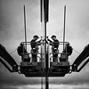 \|i|i|/ (. Jianwei .) Tags: street urban vancouver reflections mirror sony worker kemily a6000