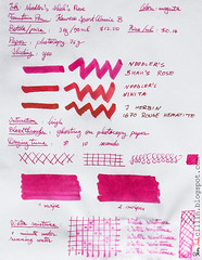 Noodler's Shah's Rose on photocopy (Peninkcillin) Tags: pink red classic fountain sport rose pen ink handwriting rouge j anniversary review magenta hematite fountainpen broad nib nikita 1670 cursive shahs eyedropper noodlers kaweco redink noodlersink herbin kawecosport magentaink cursivehandwriting broadnib jherbin1670anniversaryink noodlersnikitaink eyedropperfountainpen kawecosportclassic kawecofountainpen kawecosportfountainpen eyedropperconversion jherbin1670anniversary jherbin1670ink kawecosportclassicfountainpen noodlersinkreview jherbin1670anniversaryrougehematite jherbin1670anniversaryrougehematiteinkreview jherbin1670anniversaryrougehematiteink jherbin1670inkreview herbin1670anniversaryrougehematiteinkreview 1670anniversaryrougehematiteinkreview 1670rougehematiteinkreview 1670anniversaryrougehematiteink 1670rougehematiteink redinkreview noodlersshahsrose magentainkreview roseinkreview noodlersshahsroseinkreview noodlersshahsroseink shahsroseink shahsroseinkreview shahsrose noodlersnikitainkreview noodlersnikitareview nikitainkreview nikitaink