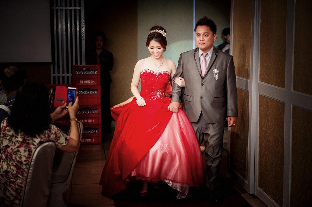 杜青&腕真-Wedding-132