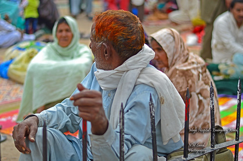 People of Lahore
