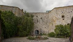 Huy - Fort de Huy (grotevriendelijkereus) Tags: city belgium belgique fort citadel centre center huy ville liège citadelle wallonia wallone