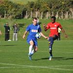 Western Suburbs v Petone FC