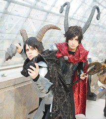 2014-03-15 S9 JB 75081#coht20s30 (cosplay shooter) Tags: anime comics comic cosplay manga lisa leipzig vivian cosplayer rollenspiel roleplay lucis lbm 100x leipzigerbuchmesse id481539 id402013 2014123 2014058 x201505 christiannigel