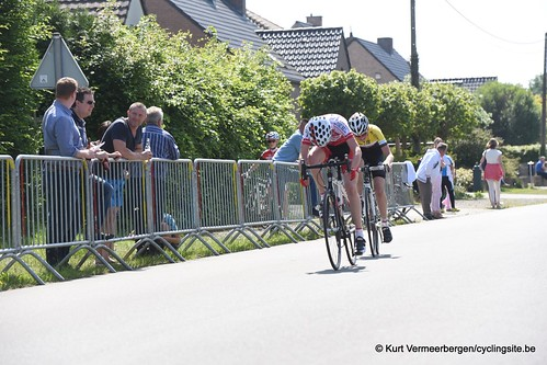 Aspiranten Mol Rauw (390)