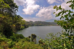 India - Kerala - Munnar - Kundala Lake - 12 (asienman) Tags: india mountains kerala hills teafactory teaplantation munnar teapicker asienmanphotography teaplantagens