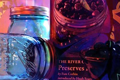 Preserving Summer (SolanoSnapper) Tags: purple theawardtree summersend preservingsummer