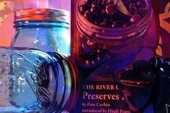 Preserving Summer (SolanoSnapper) Tags: purple theawardtree summersend preservingsummer