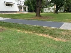 Sidewalk - Annapolis, MD